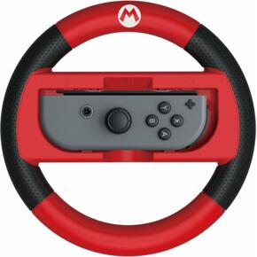 Kierownica HORI NSW-054U MK8 Deluxe Racing Wheel Mario (Nintendo Switch)